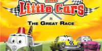 The Little Cars