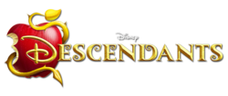 File:Descendants Logo.png