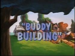 Buddy Building