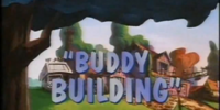 Buddy Building