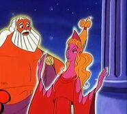Hercules - The Apollo Mission- hera