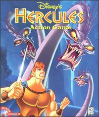 Hercules game