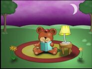 What If World (BJ's Teddy Bear Club)
