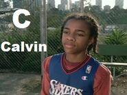 Calvin Cambridge