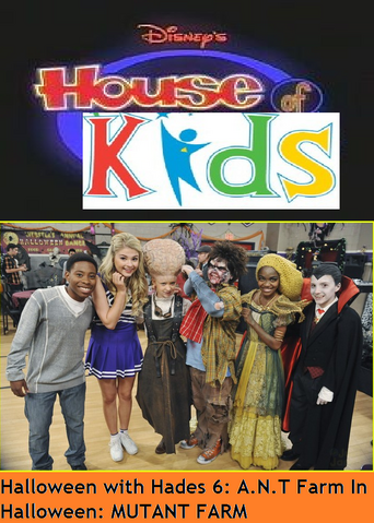 File:Disney's House of Kids - Halloween with Hades 6- A.N.T Farm In Halloween MUTANT FARM.png