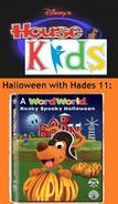 Disney's House of Kids - Halloween with Hades 11- A Word World Kooky Spooky Halloween