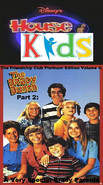 Disney's House of Kids - The Friendship Club Platinum Edition Volume 4- The Brady Bunch Part 2- A Very Special Brady Parents