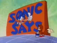 High Stakes Sonic