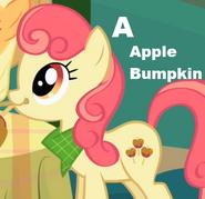 Apple Bumpkin