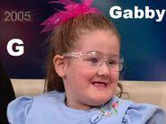 Gabby Gringas