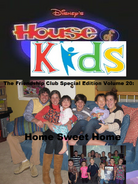 Disney's House of Kids - The Friendship Club Platinum Edition Volume 20- Home Sweet Home