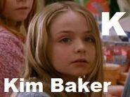 Kim Baker