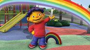 A Rainbow Every Day!