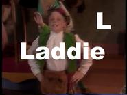 Laddie