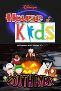 Disney's House of Kids - Halloween with Hades 15- Spooktacular South Park