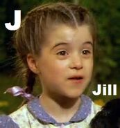 Jill (from King Cole's Party)