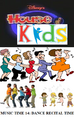 Disney's House of Kids - Music Time 14 Dance Recital Time.png
