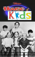 Disney's House of Kids - The Friendship Club Platinum Edition Volume 2- The Brady Bunch Part 1- Marcia's New Friend
