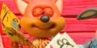 Finlay The Fox