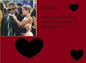 King Jack & Queen Kim