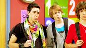 Jerry & Milton