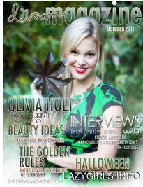 Olivia holt dream magazine VI4tBj5.sized