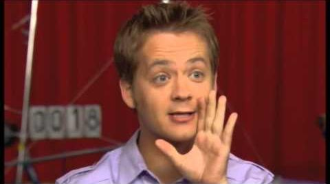 "Gabby Douglas guest stars on ""Kickin' It"" episode ""Gabby's Gold"""