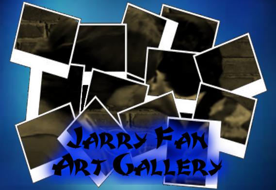 Jarry fan art gallery