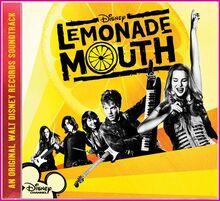 Lemonade Mouth Soundtrack