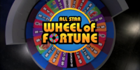 All Star Wheel of Fortune
