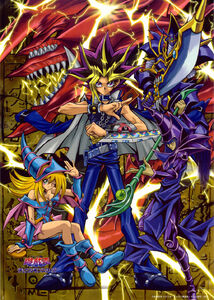 Yu-Gi-Oh! Duel Monsters 2