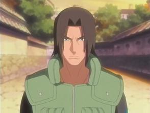 Fugaku Uchiha Naruto