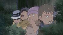 Naruto Shippuuden 180-225