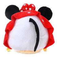 DisneyTsumTsum Plush Minnie LargeBack 2016