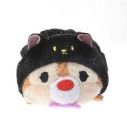 DisneyTsumTsum Plush DaleHalloween2016 jpn 2016 MiniFace