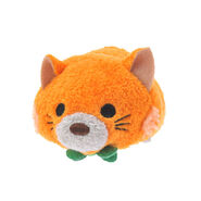 DisneyTsumTsum Plush ThomasOMalley jpn MiniFront 2015