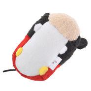 DisneyTsumTsum Plush Mickey jpn 2016 MiniBottom