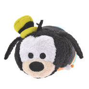 DisneyTsumTsum Plush Goofy jpn 2016 MiniFront