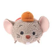 DisneyTsumTsum Plush Bernard jpn 2016 MiniFace