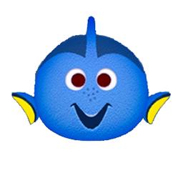 Dory Disney Tsum Tsum Wiki Fandom Powered By Wikia
