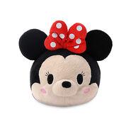 DisneyTsumTsum Plush Minnie MediumFace 2016