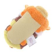 DisneyTsumTsum Plush BeeTigger jpn MiniBottom 2016