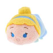 DisneyTsumTsum Plush Cinderella jpn MiniFront 2016