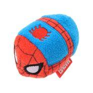 SpiderManJapanMiniTop