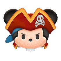 PirateMickey