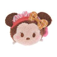 DisneyTsumTsum Plush MinnieValentinesDay2017 jpn 2017 MiniFace