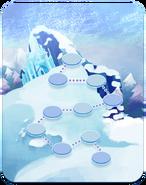 DisneyTsumTsum Events Japan Frozen CardIcePalace 201703
