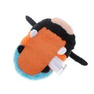 DisneyTsumTsum Plush Goofy jpn MiniBottom 2015