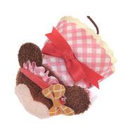 DisneyTsumTsum Plush MinnieValentinesDay2017 jpn 2017 MiniTop
