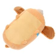 DisneyTsumTsum Plush Lady jpn MediumBottom 2015